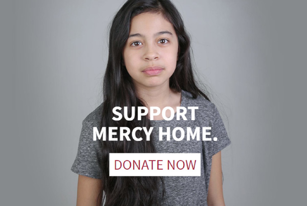 Mercy Home Chicago