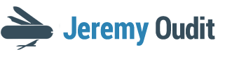 Jeremy Oudit - Digital Multi-tool